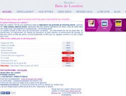 Codes Promo Bain De Lumiere