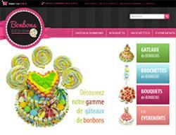 Codes Promo Bonbons Design