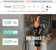 Codes Promo Boutiquefeel