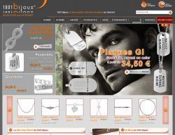 Codes Promo 1001 Bijoux