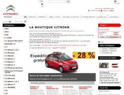 Codes Promo Citroen Auch