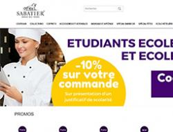 Codes Promo Couteau Sabatier