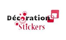 Code promo Décoration stickers