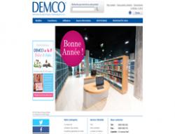Code Promo Demco