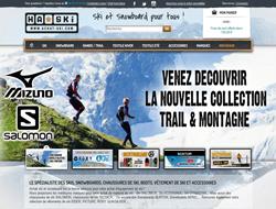 Codes Promo Achat Ski