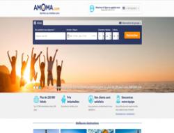 Code Promo Amoma