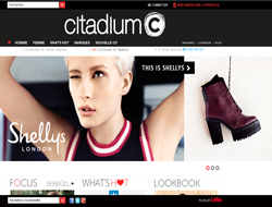 Codes Promo Citadium