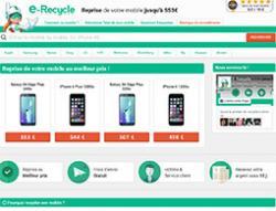 Codes Promo E-Recycle