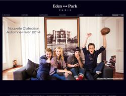 Code Promo Eden Park