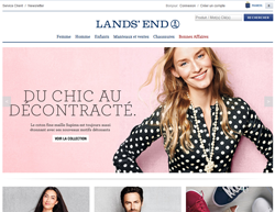 Codes Promo Lands\'End