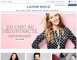 Codes Promo Lands\'End