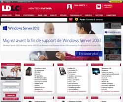 Code Promo LDLC-PRO