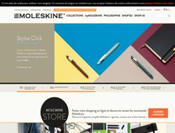Code Promo Moleskine