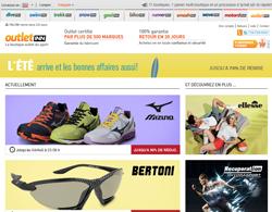 Codes Promo Outletinn France