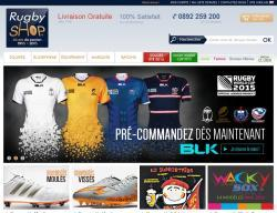 Codes Promo Rugbyshop