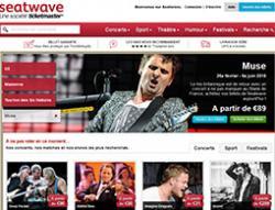 Codes Promo Seatwave