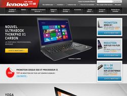 Code Promo Lenovo