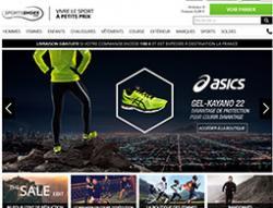 Codes Promo Sportsshoes