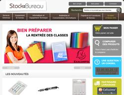 Codes Promo Stock Bureau
