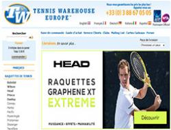 Code Promo Tennis Warehouse