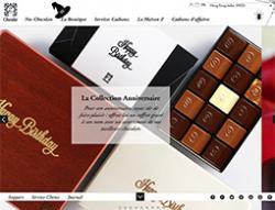 Code promo zChocolat