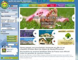 Codes Promo Gites De France