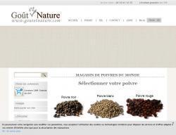 Codes Promo Gout Et Nature