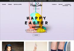 Code Promo Happy Socks