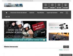 Codes Promo Intercom Moto