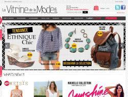 Codes Promo Lavitrine De La Mode