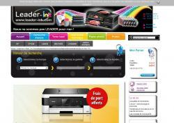 Codes Promo Leader Ink