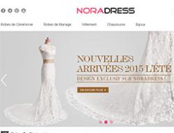 Codes Promo Noradress