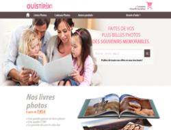 Code promo Ouistipix