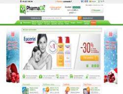 Codes Promo Pharmaclic