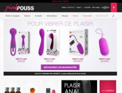 Codes Promo PinkPouss