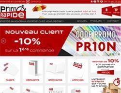 Codes Promo Print Rapide