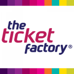 Codes Promo The Ticket Factory