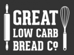 Codes Promo Great Low Carb Bread Company