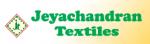 Codes Promo Jeyachandran Textiles