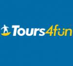 Codes Promo Tours4Fun