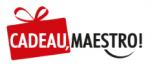 Codes promo Cadeau maestro