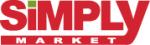 Codes Promo Simply Market