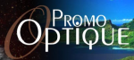 Codes promo Promo optique