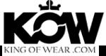 Codes Reduc KingOfWear.com