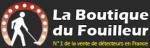 Bons de Reduction La Boutique du Fouilleur