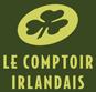 Codes promo Comptoir Irlandais