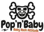 Codes promo Popnbaby