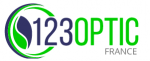 Codes promo 123 optic