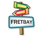 Codes promo Fretbay