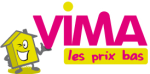 Codes promo Vima
